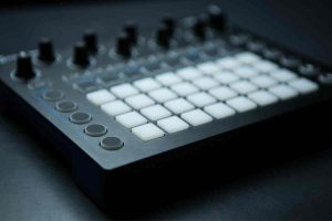 novation circuit photo