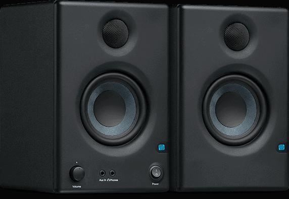 Presonus Eris-E3.5 Studio Monitors