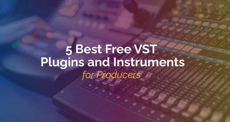 best free vst