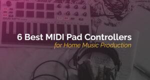 best midi pad controllers