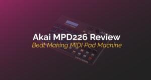 Akai Mpd226 Review