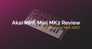 akai mpk mini mk2 review