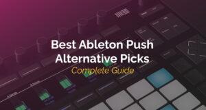 ableton push alternative