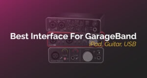 Best Interface For GarageBand