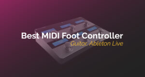 best midi foot controller
