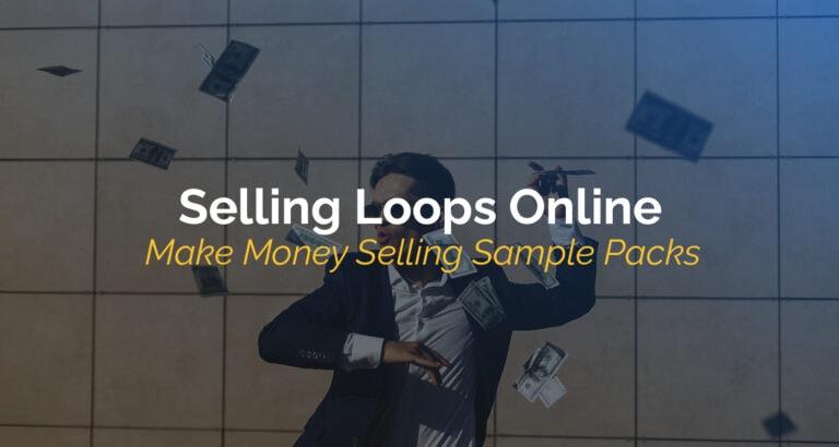 selling loops online