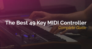 Best 49 Key Midi Controller